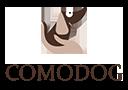 Comodog Logo